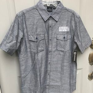 10 Barrel Brewing Co Button Down